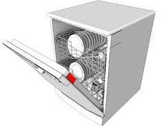 Aeg Kühlschrank Dichtung Wechseln : Dichtungen für kühl gefrierschränke electrolux de